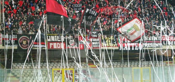 Lega Pro Girone C, il programma della trentacinquesima giornata
