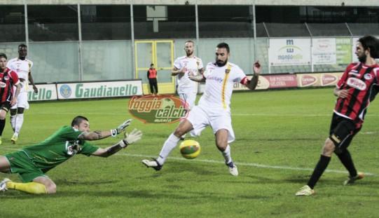 Lecce e Foggia, uno spareggio da brividi per i playoff