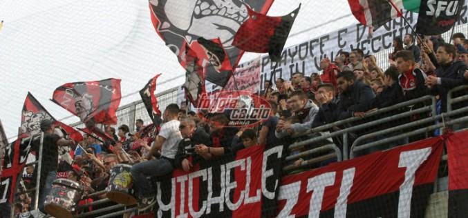 Lega Pro Girone C: Tutte le gare del week-end