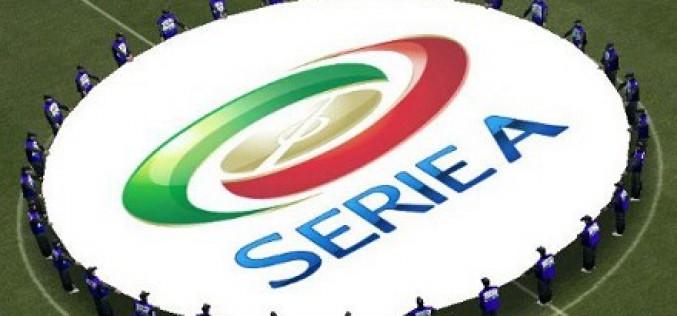 Serie A, ecco le probabili formazioni della trentottesima giornata