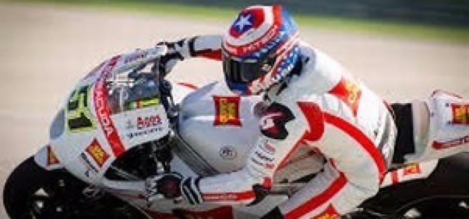 Motociclismo: Pirro ottavo al Gran Premio d'Italia