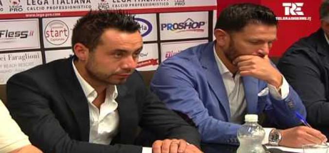 Foggia Calcio, questione societaria: lavori in corso – VIDEO