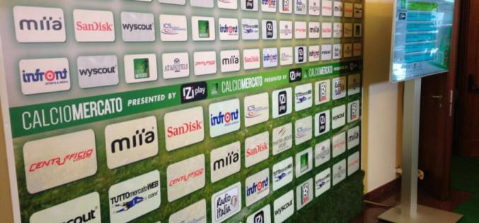 Parte il calcio mercato: c'è tempo fino al trentuno agosto per gli acquisti