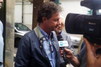 Lucio Fares speciale Coppa Italia – TeleFoggia 19 aprile 2016