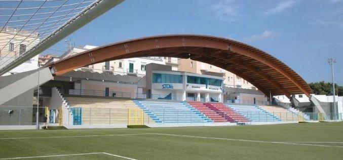 Manfredonia Calcio, la Lega concede la proroga per l'utilizzo del Miramare
