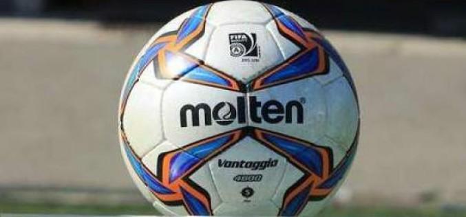 Serie D/H: risultati e marcatori quinta giornata