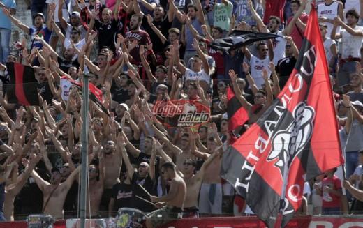 Foggia-Lecce: In vendita i biglietti