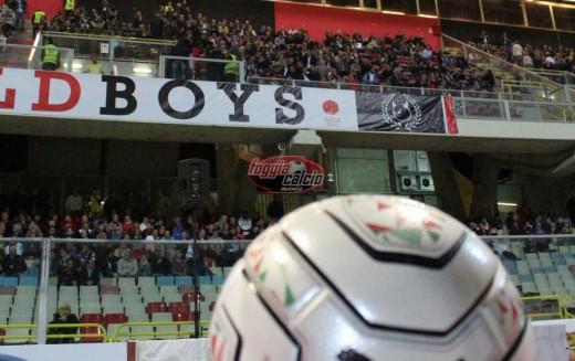 Foggia-Lecce, un derby per ripartire