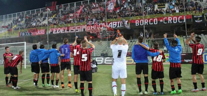 Matera-Foggia: Modalità acquisto biglietti