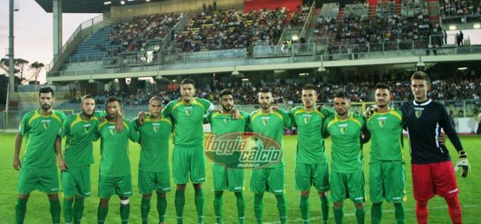 QUI MELFI – Melfi-Taranto 1-0 Cronaca e tabellino