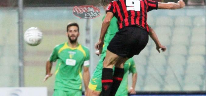 <i>I volti della Lega Pro</i>: Iemmello, un gol per i primi tre punti del Foggia