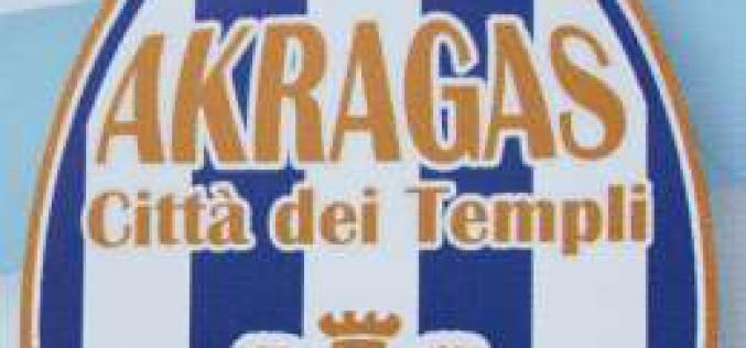 Akragas, i convocati contro il Foggia