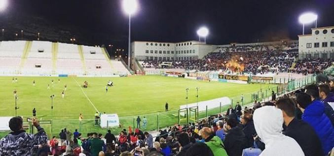 Messina-Lupa Castelli Romani 1-0 Cronaca e tabellino