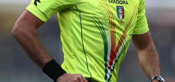 Giudice sportivo: due giornate a Floriano