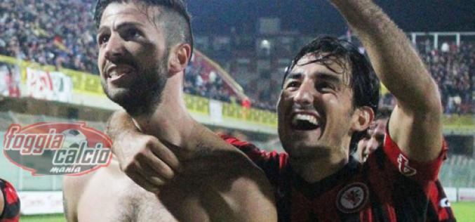 Lega Pro Girone C: Risultati e marcatori nona giornata