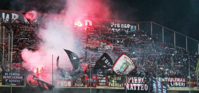 """Stefano Ciucci: """"Foggia costruito per vincere, Messina piacevole sorpresa"""""""