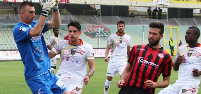 Le pagelle di Lecce – Foggia