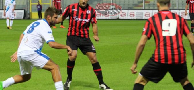 Nota della Lega Pro in merito alla gara Foggia-Fidelis Andria