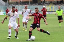 Tritium, l'ex Floriano segna il primo gol in Serie B con il Foggia