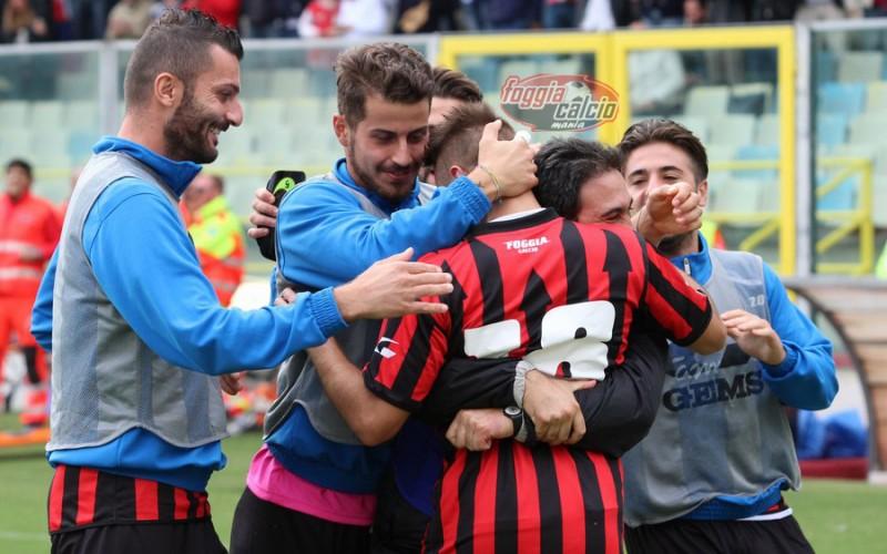 Le formazioni ufficiali di Brescia-Foggia: ci sono Floriano e Nicastro, out Fedato