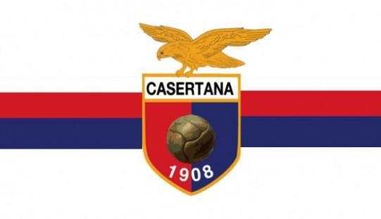 L'avversario del Foggia, Casertana