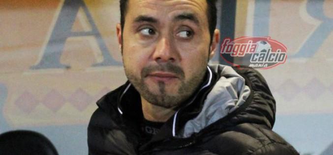 """De Zerbi:""""Grande gara ma voglio continuità. Agrigento match più tosto"""""""