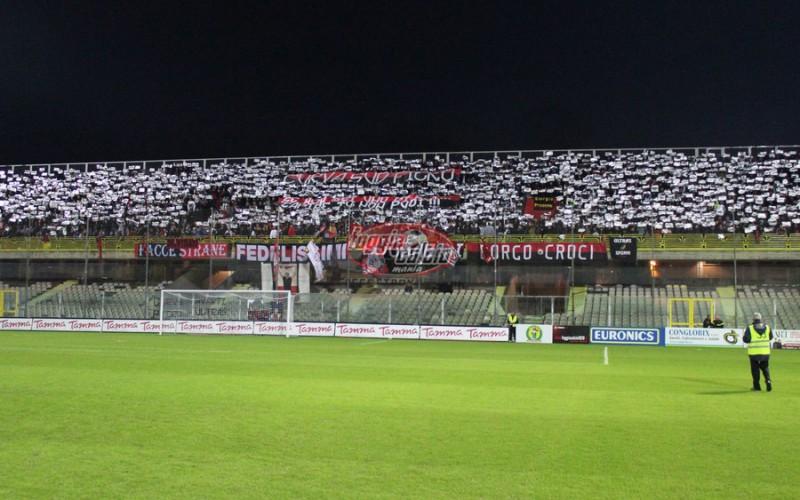 Foggia-Messina 31 ottobre 2015