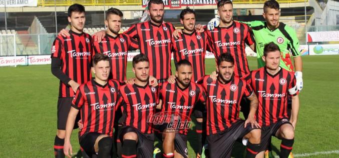 Foggia-Benevento: i convocati