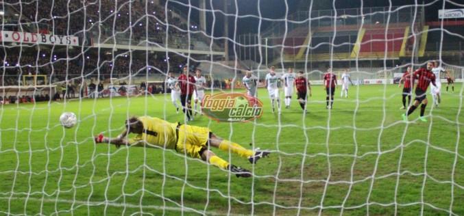 Lega Pro, la Top 11 di TLP del girone C