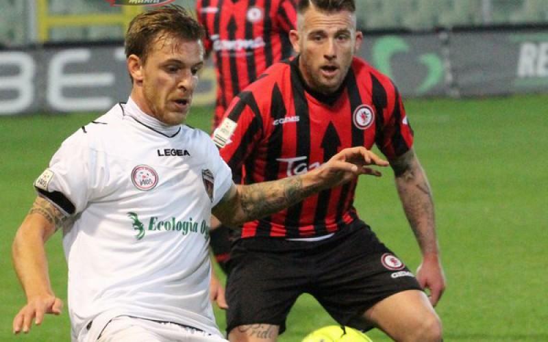 """Il gol al Lecce da tatuarsi, il suo principino Gregorio e il modello Zanetti, a tutto Coletti: """"Foggia è un posto semplice, la gente ti ferma e ti invita a pranzo…"""""""