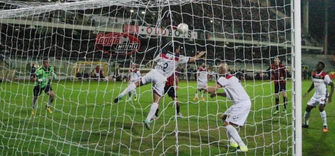 Lega Pro, il punto sul girone C dopo 14 giornate