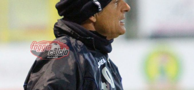 """Roselli: """"Il Foggia può permettersi di avere fuori qualche giocatore"""""""