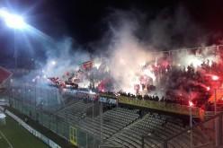 Foggia-Matera 15 febbraio 2016