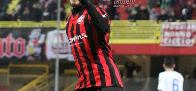 Foggia, gli occhi di mezza Serie B su Chiricò: Calabro alla finestra