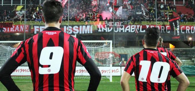 Foggia, a sorpresa non convocato Iemmello: De Zerbi vuole di più dal suo attaccante