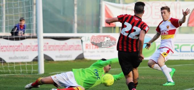 Le pagelle di Foggia – Benevento