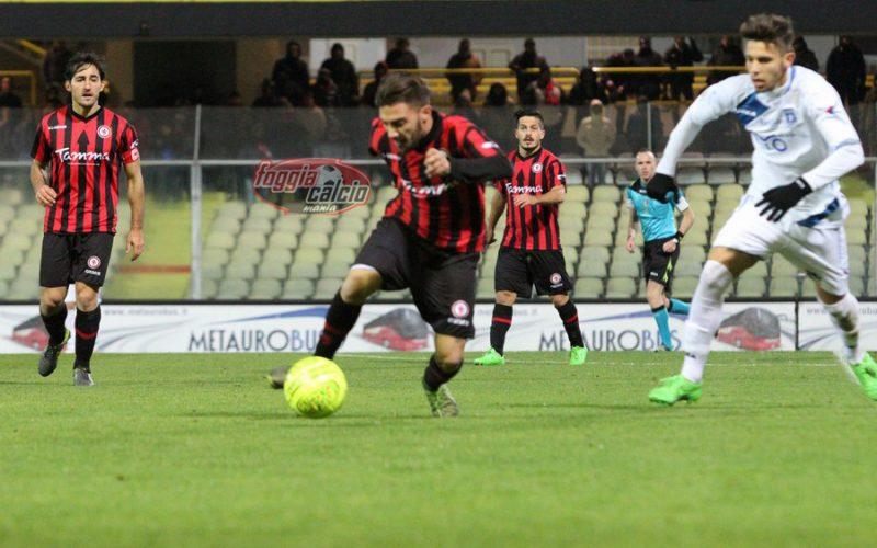 Le pagelle di Pescara-Foggia: Chiricò ci crede, difesa colabrodo