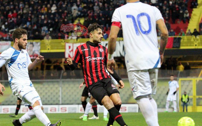 Le pagelle di Avellino-Foggia: disastro difensivo, si salva Gerbo