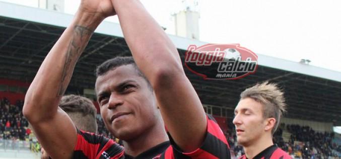 """Foggia, Angelo: """"Che emozione sentire lo stadio che gridava il mio nome"""""""