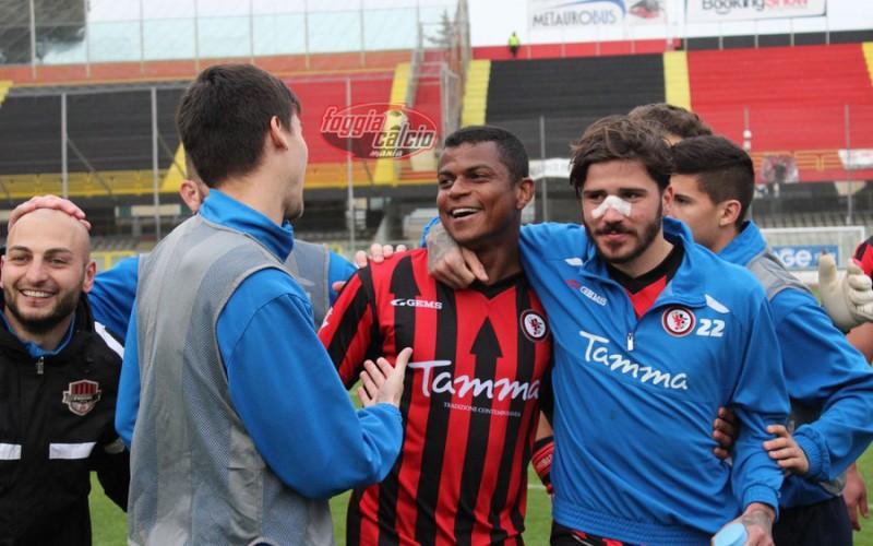 """Foggia, l'ex Angelo: """"Non rientravo più nei piani tecnici di mister Stroppa"""""""
