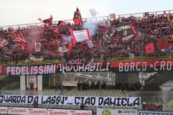 Foggia-Ischia 19 marzo 2016