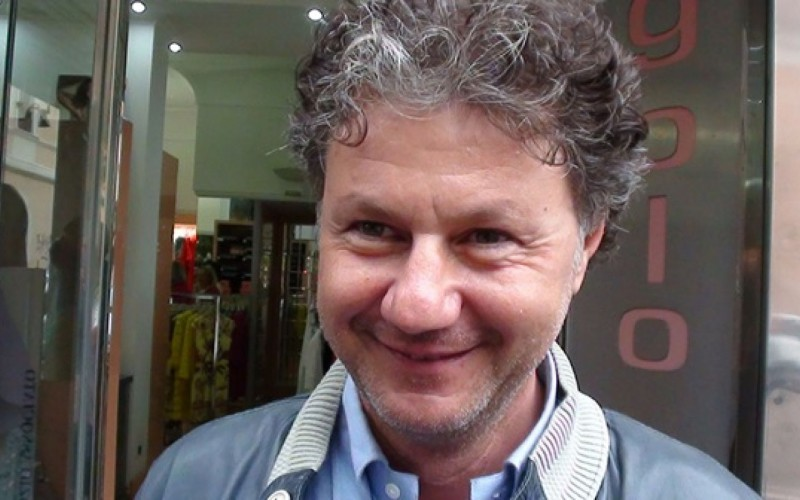 """Foggia, Fares: """"Obiettivo diecimila abbonamenti. Milinkovic in arrivo"""""""