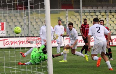 Stagione 2015/2016 Foggia Calcio-Ischia Isolaverde