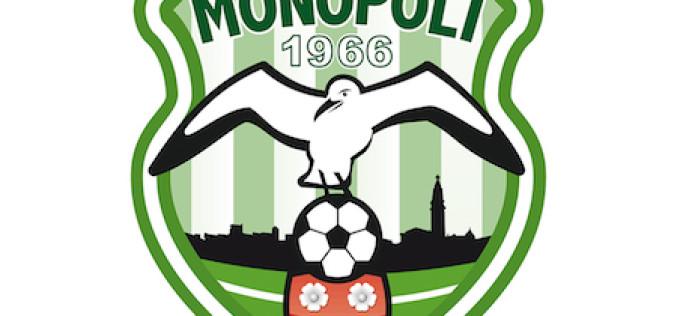 """Monopoli, l'ex tecnico Scienza: """"Il 5-0 al Catania il punto più alto"""""""