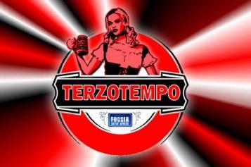 Terzo Tempo con il Foggia del subbuteo e la coppa Italia di Lega pro