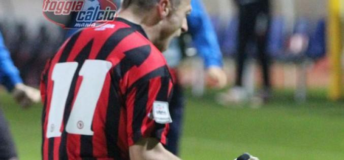 Foggia, tre club di Serie B su Floriano. La situazione