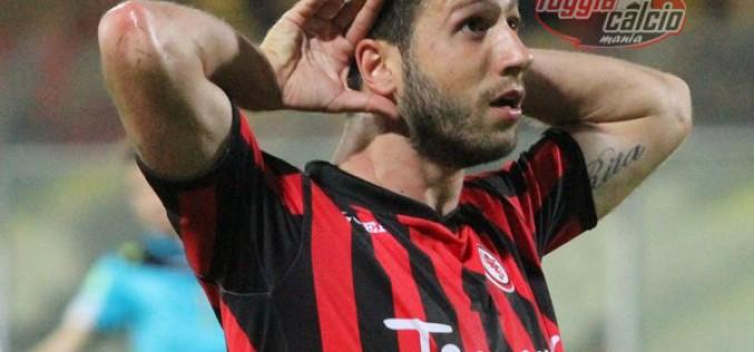 Iemmello e Noppert rilanciano il Foggia: 0-2 a Carpi