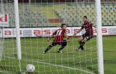 Stagione 2015/2016 Foggia Calcio-Catania