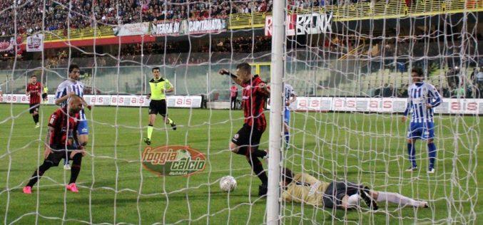 Girone C, due club ai play-off