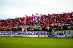 Siamo pronti per Foggia-Alessandria